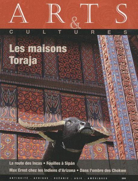 Arts et cultures n°11 / 2010