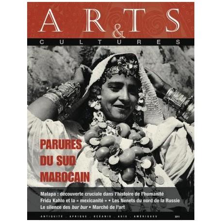 Arts et cultures n°12 / 2011