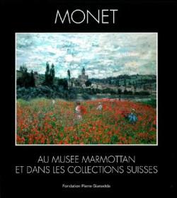 Monet au musée Marmottan et dans les collection suisses