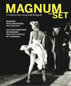 Les photograhes de Magnum sur les plateaux de tournage
