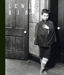 Catalogue d'exposition Lewis Hine