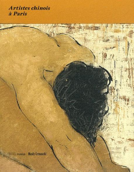 Catalogue d'exposition Artistes chinois à Paris