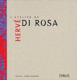 L'atelier de Hervé di Rosa