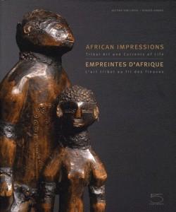 Empreintes d'Afrique, l'art tribal au fil des fleuves