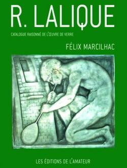 René Lalique, catalogue raisonné de l'oeuvre de verre