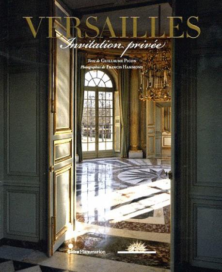 Versailles. Invitation privée