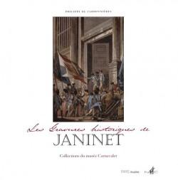 Les gravures historiques de Janinet, collections du musée Carnavalet