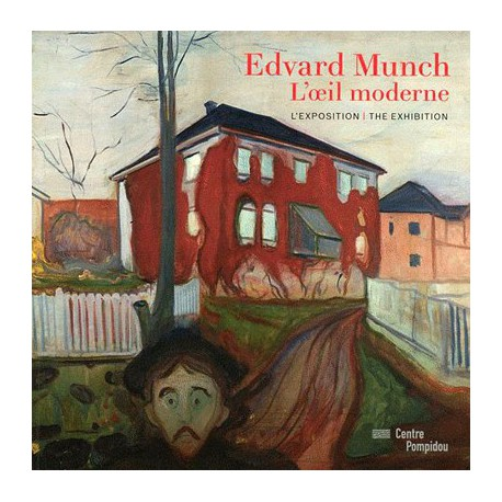 Edvard Munch, the modern eye (exhibition album)