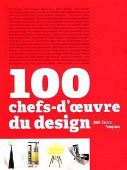100 chefs-d'oeuvre du design, Centre Pompidou