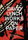 Works on paper, David Lynch