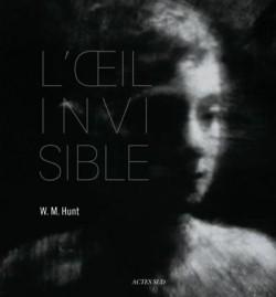Catalogue d'exposition L'oeil invisivle