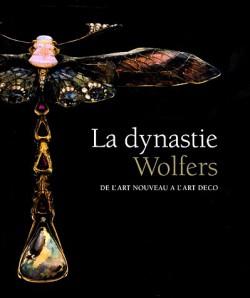 La dynastie Wolfers, De l'Art Nouveau à l'Art déco