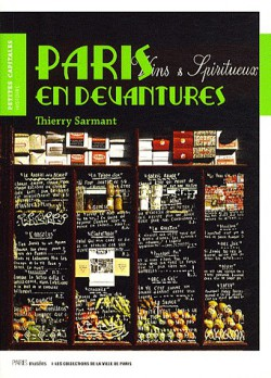 Paris en devantures