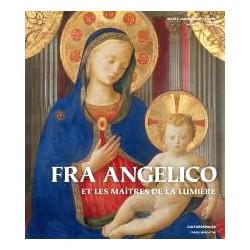 Catalogue d'exposition Fra Angelico et les maîtres de la lumière