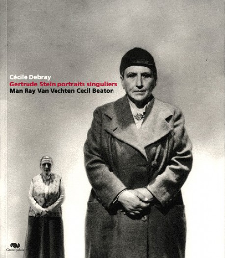 Gertrude Stein, portraits singuliers