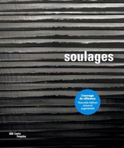 Soulages (Catalogue relié, nouvelle édition)