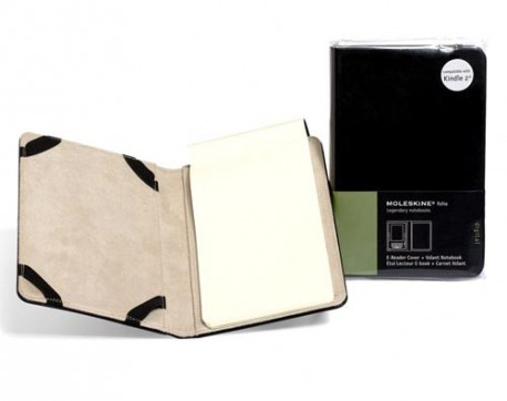 E-Reader Cover by Moleskine