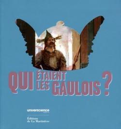 Catalogue d'exposition Gaulois, à la Cité des sciences de Paris