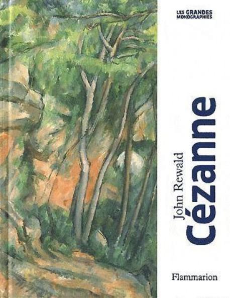 Cézanne, monographie