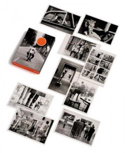 Elliott Erwitt Snaps : Postcards