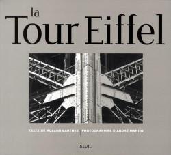 La tour Eiffel, par Roland Barthes et André Martin