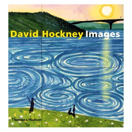David Hockney, image