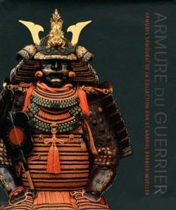 Catalogue d'exposition Armure du guerrier - Armures samouraï, musée du Quai Branly