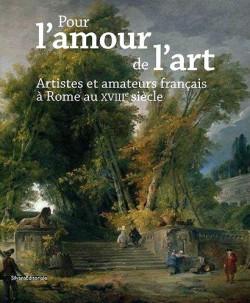 Catalogue d'exposition Pour l'amour de l'art