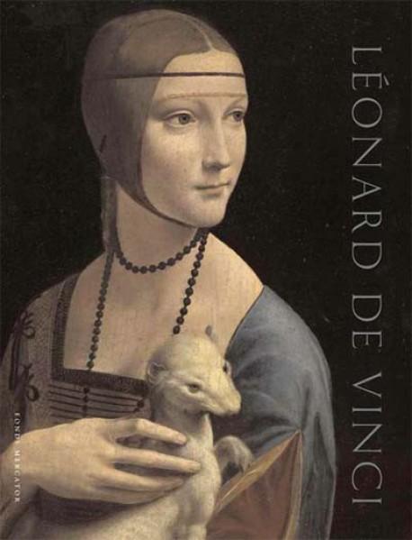 Catalogue d'exposition Léonard de Vinci,  National Gallery, Londres