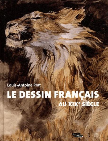 Le dessin français au XIXe siècle