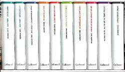 Ecrits sur l'art et la littérature, un inventaire du regard