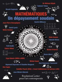 Catalogue d'exposition Mathématiques, un dépaysement soudain