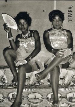 Jean Depara, photographies du Congo