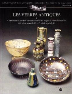 Les verres antiques - Tome I