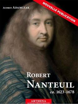 Robert Nanteuil ca. 1623-1678