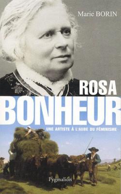 Rosa bonheur, une artiste à l'aube du féminisme