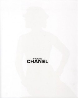 Catalogue d'exposition Culture Chanel (édition trilingue)