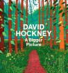 Catalogue d'exposition David Hockney :  A Bigger Picture