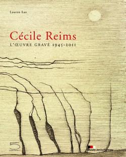 Catalogue raisonné Cécile Reims - L'Oeuvre gravé 1945-2011