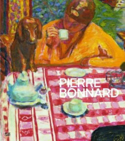 Catalogue d'exposition Pierre Bonnard, Fondation Beyeler (anglais)