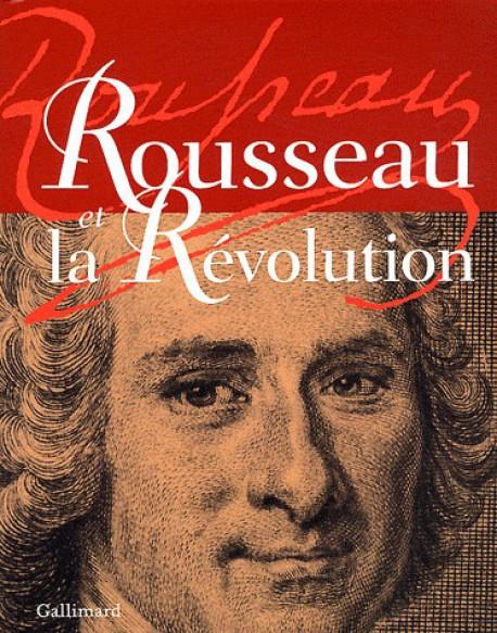 Catalogue d'exposition Rousseau et la Révolution