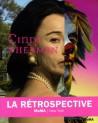 Catalogue d'exposition Cindy Sherman, la rétrospective au MoMA, New-York