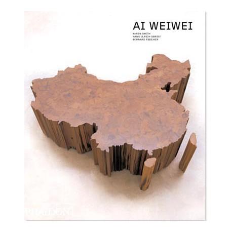 Ai Weiwei (édition en langue anglaise)