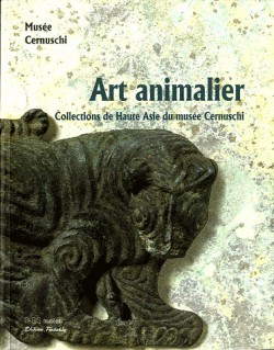 Art animalier, collections du musée Cernuschi