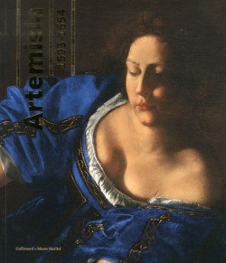 Catalogue d'exposition Artémisia (1593-1654), musée Maillol