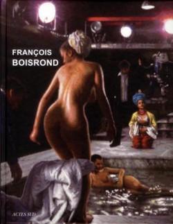 François Boisrond