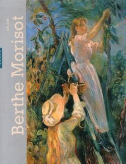 Berthe Morisot, catalogue de l'exposition