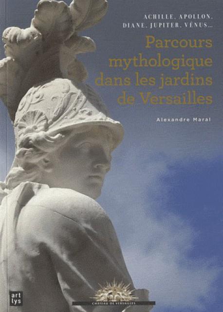 La mythologie racont e dans les jardins de versailles - Le jardin de versailles histoire des arts ...