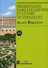 Promenades dans les jardins de Versailles