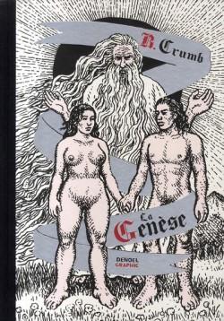 La genèse de Robert Crumb